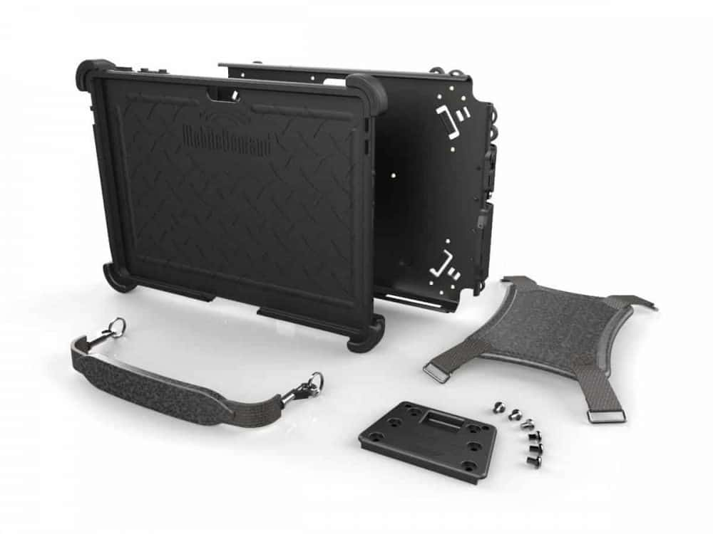 Introducing Rugged Case for Microsoft Surface Go 1