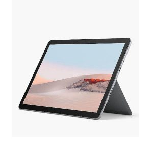 SUA-00002 Microsoft Surface Go 2 (8GB/128GB) - Rugged Bundle