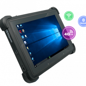 Unitech TB162 Windows 10 Rugged Tablet