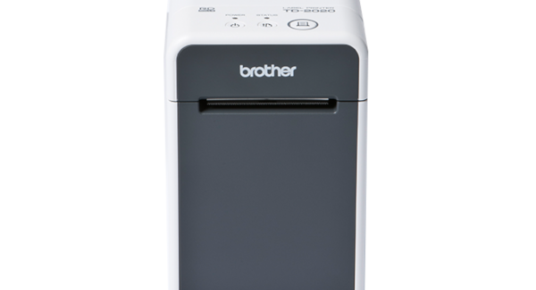 Brother TD-2000 Thermal Printer Series 11