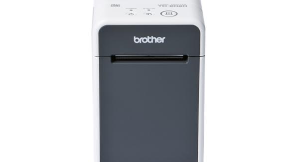 Brother TD-2000 Thermal Printer Series 11