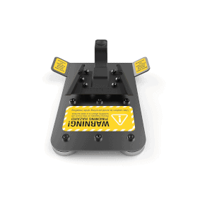 Magnetic Mount for Tablets and Rugged Cases