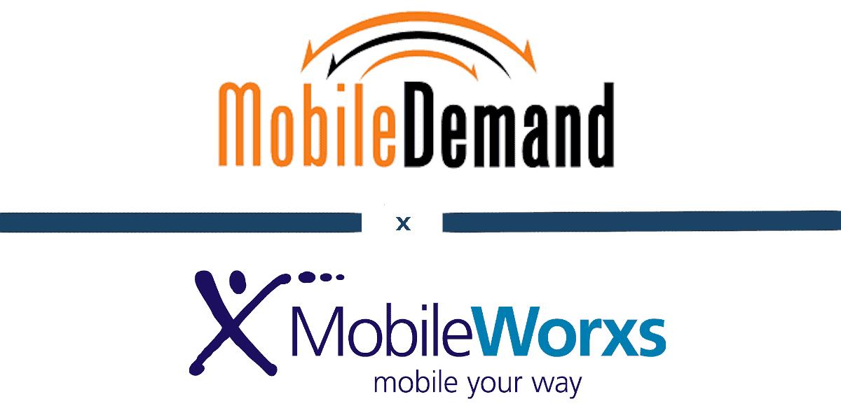 Mobileworxs awarded global partner 2020
