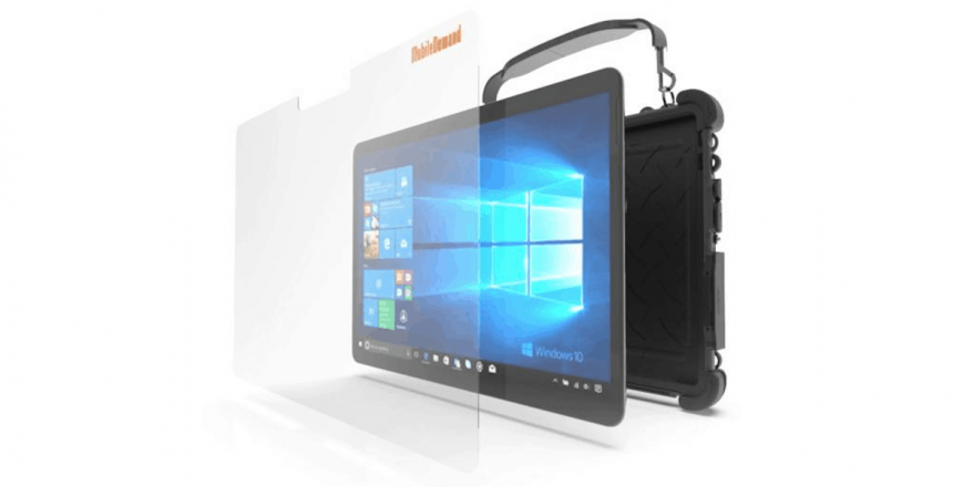 New Rugged Microsoft Surface 2 Bundle