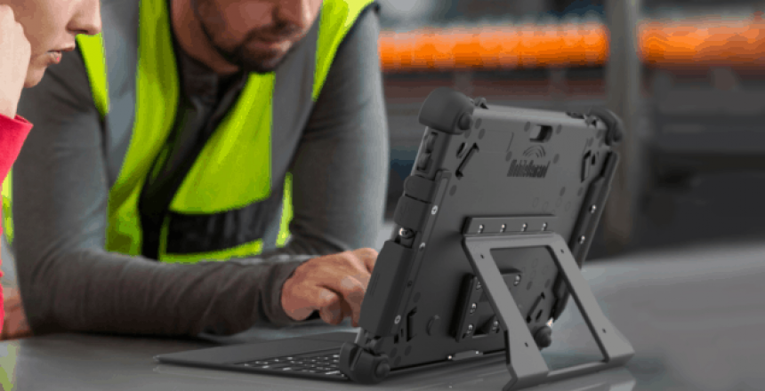 Surface go rugged case keyboard featured image